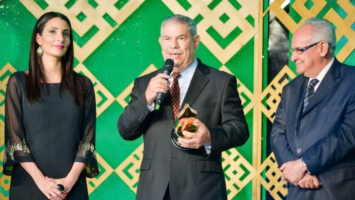 Isidro Barros presidirá Filial de Acroarte en Miami