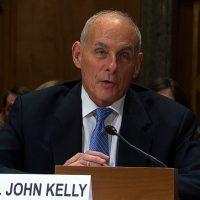 Kelly: inmigrantes con TPS quizás deberían empezar a pensar en volver a casa
