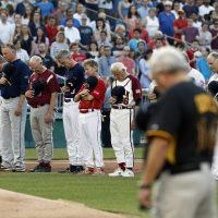 Los demócratas vencen 11-2 a republicanos el Juego de Béisbol del Congreso que se celebró pese al tiroteo contra Scalise