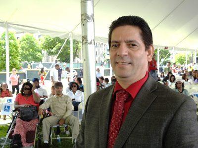 Modesto Liranzo empresario y político dominicano