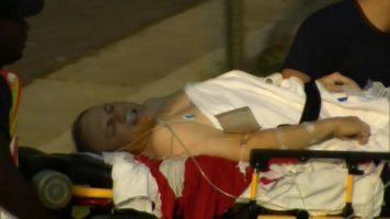 Steve Scalise congresista defensor de Armas hoy herido por Arma de fuego