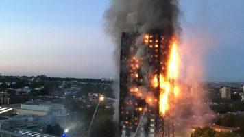 Tragedia en Londres
