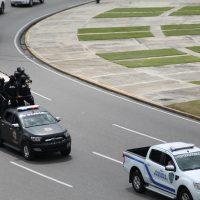 ¿Por qué Ángel Rondón fue trasladado en vehículo de lujo mientras que otros implicados Odebrecht en autobús?