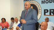 Roberto Fulcar asegura en Nueva York  que el fin de la Era del PLD ha comenzado