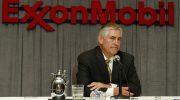 El Departamento del Tesoro multa a Exxon por violar las sanciones a Rusia cuando Tillerson presidía la petrolera