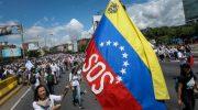 Una huelga general endurece el pulso contra la Constituyente de Maduro