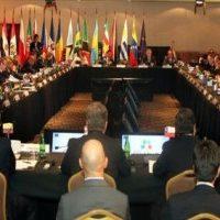 Al menos 17 paises  se moviliza para aislar a Maduro
