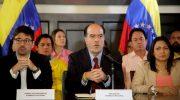 Directiva de la AN no comparecerá ante la constituyente