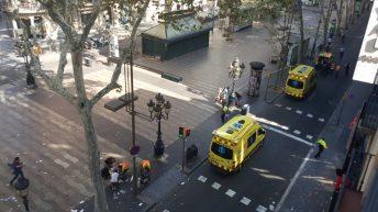 El ISIS mata a 14 personas en los atentados de Barcelona y Cambrils