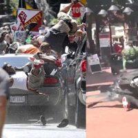 En multitud agredida en Virginia participaban dominicanos