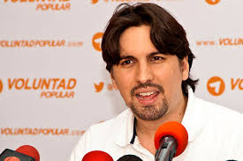 Freddy Guevara, Voluntad Popular