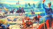 Hoy se cumplen 154 años de la Guerra de la Restauración de la Independencia Dominicana