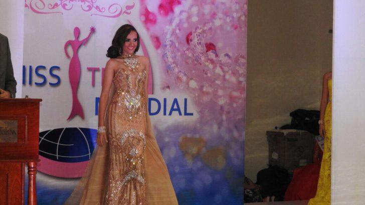 República Dominicana conquista segundo lugar en Miss Teeen Mundial