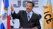 En RD exmiembros de la Junta Central Electoral recibieron 23 millones de pesos en prestaciones