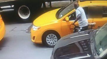 Taxistas dominicanos NY toman medidas por asaltos sorpresivos