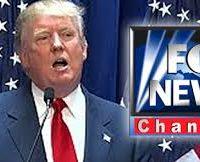Trump es acusado de coordinar con Fox News la publicación de una noticia falsa sobre el asesinato de un demócrata