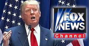 Trump y Fox News