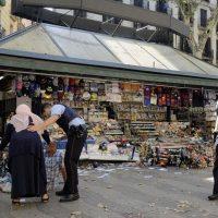 El terror se apodera de Barcelona