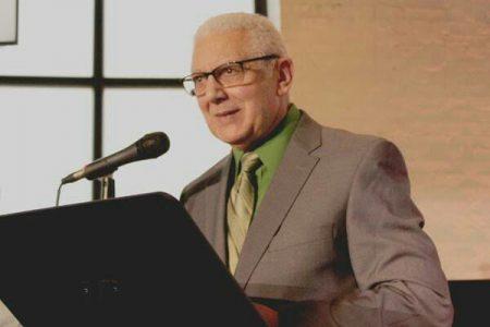Doctor Ramón Ceballo