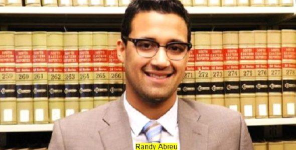 Periodistas NY apoyan Randy Abreu concejal distrito 14 del Bronx.