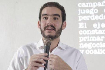 JOSÉ CARLOS NAZARIO