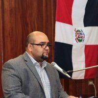 Raúl Mejía Santos