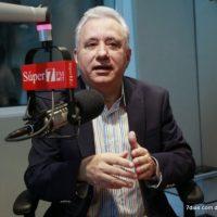Antonio Taveras Guzmán Presidente de la Asociación de Empresas Industriales de Herrera y Provincia Santo Domingo (AEIH)