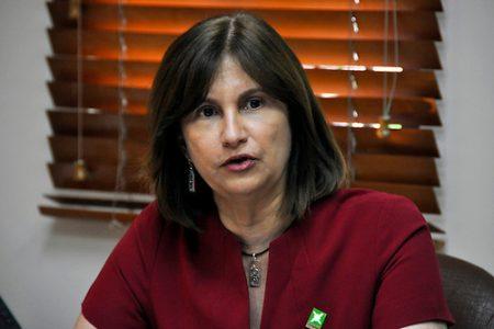 Participación Ciudadana y Transparencia Internacional presentan el Índice de Percepción de la Corrupción 2013 Foto: Carmen Suárez/acento.com.do. Fecha: 03/12/2013.