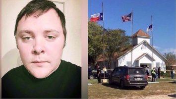 Autor tiroteo en Texas dejó 26 muertos