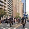 """Estremas medidas seguridad durante desfile """"Día de Acción de Gracias"""" en NY (1)"""