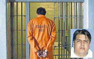 Rubén Ramírez Cárdenas ejecutado ayer por violar y matar a su prima de 16 años