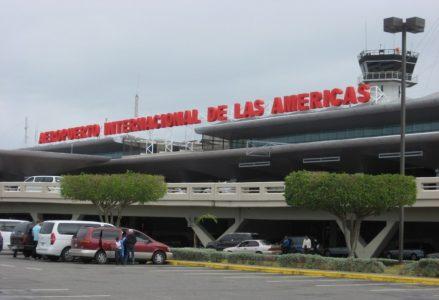 Aeropuerto las americas