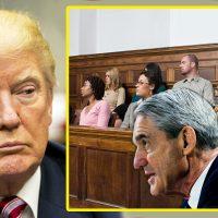 Fiscal Especial en la trama Russa Robert Mullers