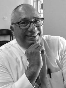 Apoya al Doctor Ramón Ceballo a la Presidencia Internacional.