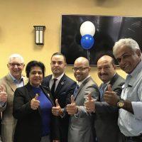 Dirigentes de Miami