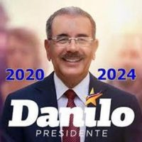 Danilo campaña reeleccion