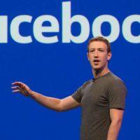 Mark Zuckerberg, creador Facebook
