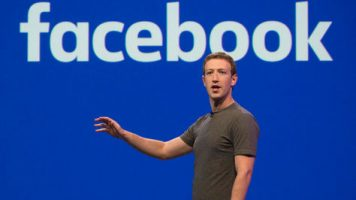 Mark Zuckerberg, creador Facebook