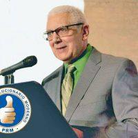 Dr. Ramon Ceballo, candiato a la presidencia del Comite Internacional del PRM