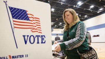 primarias para elecciones medio termino