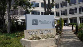 Cede de You Tube en los Angeles