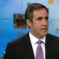 Michael Cohen, Abogado personal de Trump